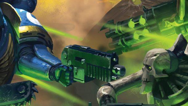 Warhammer 40,000- Fireteam Review